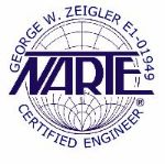 NARTE Certified Engineer Logo